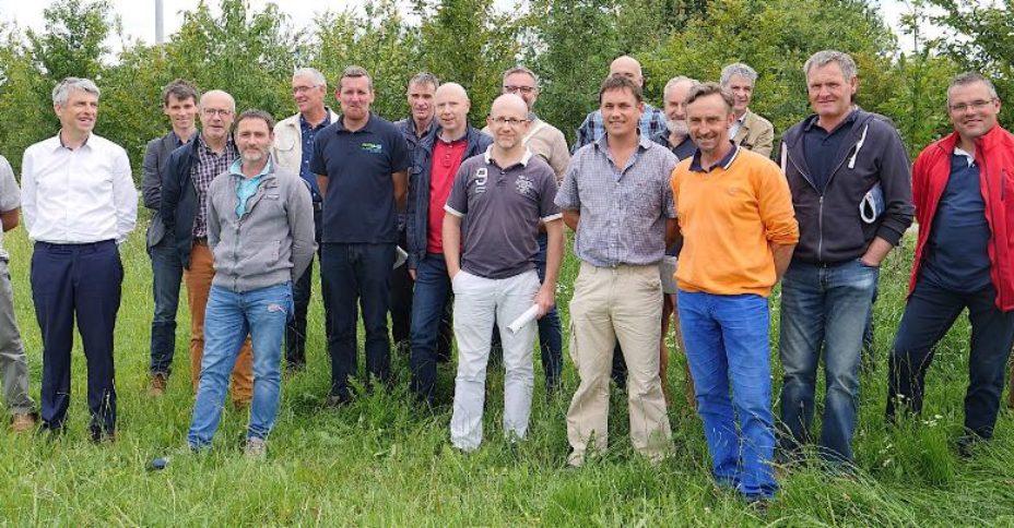 Article 7 jours : Réseaux de chaleur collectifs à la Roche aux Fées Communauté